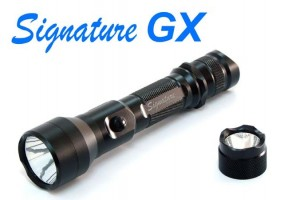 Lumapower Signature GX CREE XP-G2 LED 550 Lumen max. – Bild 1