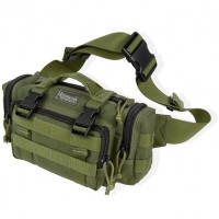 MAXpedition Proteus Versipack oliv