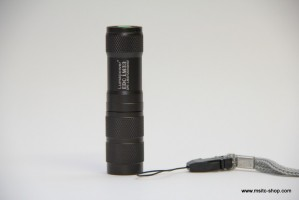Lumapower LM33 R5 High Power LED flashlight 450 Lumen max. – Bild 1