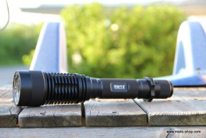 MTE H8-2 Thrower 1000 Lumen max. XM-L MSITC Edition – Bild 2