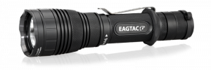 EagleTac G25C2 MKII XM-L2 U2 LED 1030 Lumen max. Base