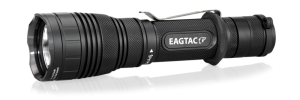 EagleTac G25C2 MKII XM-L2 U2 LED 1030 Lumen max. Kit