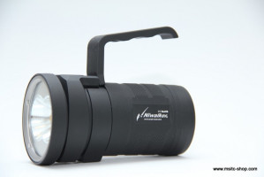 Niwalker Nova MM15MB Monster Bright Limited Edition 2 x XHP70 6930 ANSI-Lumen max. – Bild 5